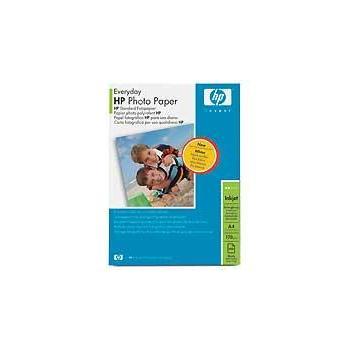 HP Everyday Photo Paper Glossy, Q2510A, foto papíry, A4, 100 listů, 200g/m2