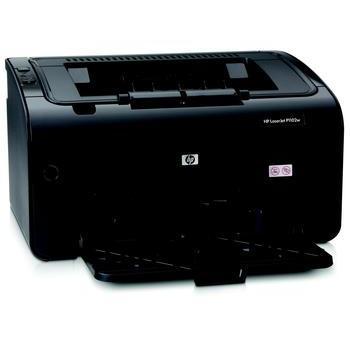 HP LaserJet Pro P1102w, CE658A#B19, tiskárna, laserová, 8MB, A4, 18 str./min. ČB, 1200x1200dpi, USB 2.0, Wi-Fi
