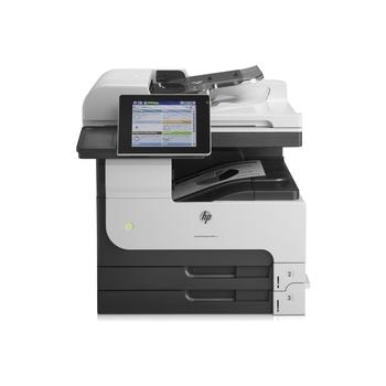 HP LaserJet Enterprise 700 MFP M725dn, CF066A#B19, multifunkce, laserová, tiskárna/ skener/ kopírka, A3, ADF, duplex, 41 str./min.ČB, 1200x1200dpi, USB 2.0, LAN