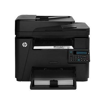 HP LaserJet Pro MFP M225dn, CF484A#B19, multifunkce, laserová, tiskárna/ skener/ kopírka/ fax, 256MB, A4, ADF, duplex, 26 str./min.ČB, 600x600dpi, USB 2.0, LAN