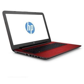 """HP Pavilion 15-af105nc, L2S93EA#BCM, červený (red), notebook, AMD A8 7410, AMD Radeon R5 M330, AMD, 15,6"""", 1366x768, 8GB, HDD 1TB, DVD+-RW, W10, Wi-Fi, BT, USB 3.0, HDMI"""
