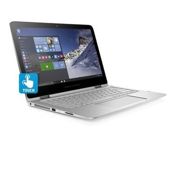 "HP Spectre Pro x360, P4T70EA#BCM, notebook, Core i7 5600U (Broadwell), Intel HD 5500, 13,3"", 1920x1080, dotyk. displej, 8GB, SSD 256GB, podsvícená klávesnice, W10 P"