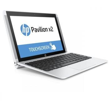 "HP Pavilion x2 10-n107nc, V0X18EA#BCM, bílý (white), notebook, Atom x5-Z8300, 10,1"", 1280x800, dotyk. displej, 2GB, eMMC 32GB, W10, Wi-Fi, BT, CAM, USB 3.0, HDMI"