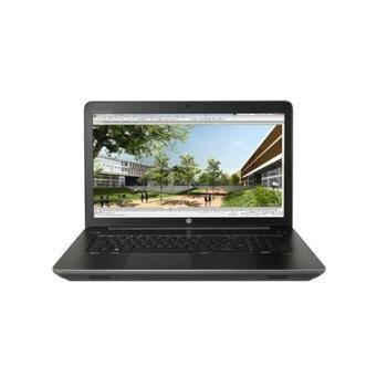 "HP ZBook 17 G3, T7V38ES#BCM, notebook, Core i7 6700HQ, 17,3"", 1920x1080, 8GB, HDD 500GB, podsvícená klávesnice, Bez OS, Wi-Fi, BT, CAM, USB 3.0, FPR, Thunderbolt, HDMI"