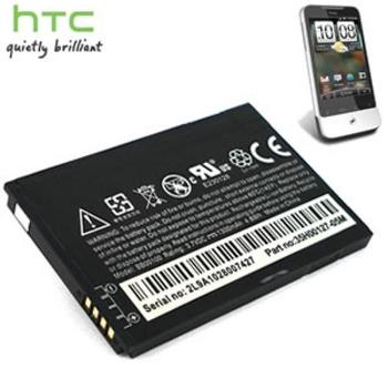 HTC baterie pro Wildfire, BA S420, baterie do mobilu, 1300mAh