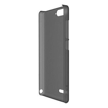 HUAWEI Ascend G6 Case, 51990596, černý (black), ochranné pouzdro