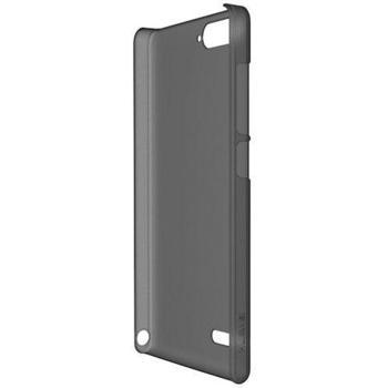 HUAWEI Protective Case pro Ascend G6 3G, 6901443008216, černé (Black), ochranné pouzdro, 0,8mm