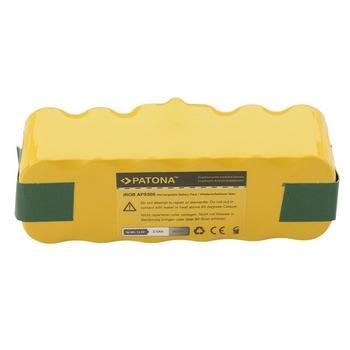 PATONA PT6035, PT6035, náhradní baterie, pro iRobot Roomba pro sérii 5xx, 3300mAh, Ni-MH