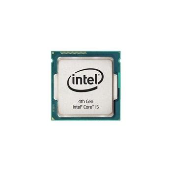 INTEL Core i5-4690K 3.5GHz, CM8064601710803, TRAY, čtyřjádrový procesor, socket 1150, Quad-core, 3500MHz, 22nm, 88W, Intel HD 4600