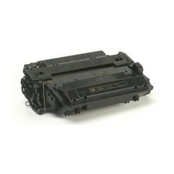 KAK kompatibilní s HP CE255A, DH-255A, toner, black