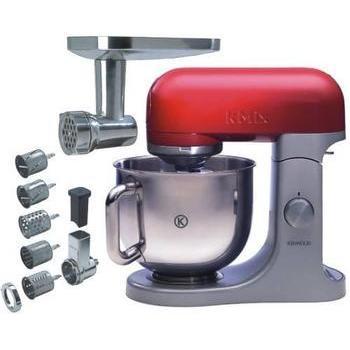 KENWOOD kMix KMX 61 (KMX51+AX950+AX643), , kuchyňský robot