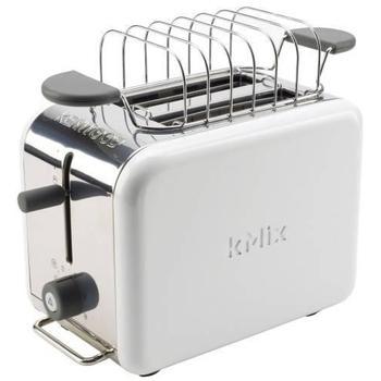 KENWOOD kMix TTM020 bílý, , Opékač topinek