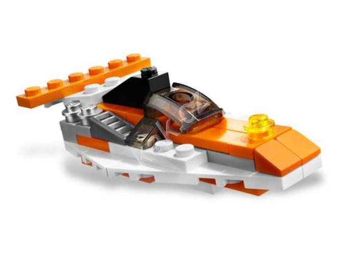 Инструкция LEGO 30189