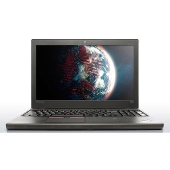 "LENOVO ThinkPad W550s, 20E10009MC, notebook, Core i7 5600U (Broadwell), NVidia Quadro K620M, 15,5"", 2880x1620, 8GB, HDD 500GB, podsvícená klávesnice, Win 7 Pro + Win"