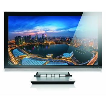 "LENOVO ThinkVision 4K Smart Display , 60B6GAT1EU, 28"" LED monitor, 16:9, TFT TN, 1000:1, 5ms, 300cd/m2, 3840x2160, LED, 3x HDMI, DisplayPort, repro, USB HUB"