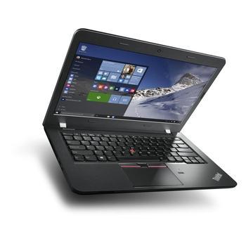 "LENOVO ThinkPad E460, 20ET003DMC, notebook, Core i7 6500U, AMD Radeon R7 M360, AMD, 14"", 1920x1080, 8GB, HDD 1TB, W10 Pro, Wi-Fi, BT, CAM, USB 3.0, FPR, HDMI"