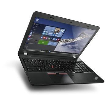 """LENOVO ThinkPad E560, 20EV000UMC, notebook, Core i5 6200U, Intel HD 520, 15,6"""", 1366x768, 4GB, HDD 500GB, DVD+-RW, Win 7 Pro + Win 10 Pro, Wi-Fi, BT, CAM, USB 3.0,"""