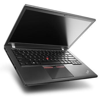 """LENOVO ThinkPad T450s, 20BX004KMC, notebook, Core i7 5600U (Broadwell), Intel HD 5500, 14"""", 1920x1080, 12GB, SSD 512GB, podsvícená klávesnice, Win 7 Pro + Win 10 Pro"""