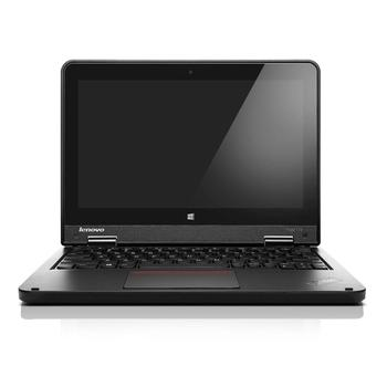 """LENOVO ThinkPad 11e, 20D9002AMC, notebook, Celeron N2940, 11,6"""", 1366x768, dotyk. displej, 4GB, HDD 500GB, W10, Wi-Fi, BT, CAM, USB 3.0, HDMI"""