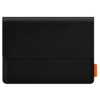 LENOVO Yoga tablet 3 8 sleeve + fólie na displej, ZG38C00472, černé (Black), pouzdro pro tablet