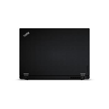 """LENOVO ThinkPad L560, 20F1A001MC, notebook, Core i5 6200U, Intel HD 520, 15,6"""", 1920x1080, 4GB, HDD 500GB, SSD 8GB, Win 7 Pro + Win 10 Pro, Wi-Fi, BT, CAM, USB 3.0, FPR, DisplayPort"""