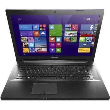 """LENOVO IdeaPad B70-80, 80MR02NGCK, notebook, Core i3 5005U (Broadwell), Intel HD 5500, 17,3"""", 1600x900, 4GB, HDD 1TB, DVD+-RW, W10 Pro, Wi-Fi, BT, CAM, USB 3.0, HDMI"""