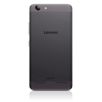 """LENOVO K5 Plus, PA2R0091CZ, šedý (grey), mobilní telefon, Octa-Core, 1,5 GHz, 2 GB RAM, interní paměť 16GB, 5"""", 1920x1080, microSD, GPS, 3G, LTE, Foto 13Mpx, BT, Wi-Fi, Android 5.1 Lollipop"""