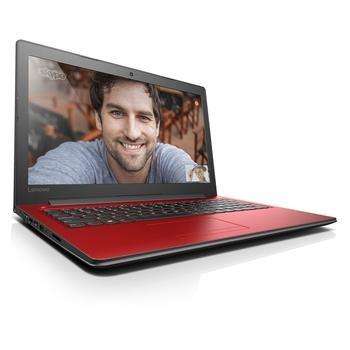 """LENOVO IdeaPad 310, 80SM00HTCK, červený (red), notebook, Core i5 6200U, Nvidia GeForce 920MX, 15,6"""", 1366x768, 8GB, HDD 1TB, W10, Wi-Fi, BT, CAM, USB 3.0, HDMI"""