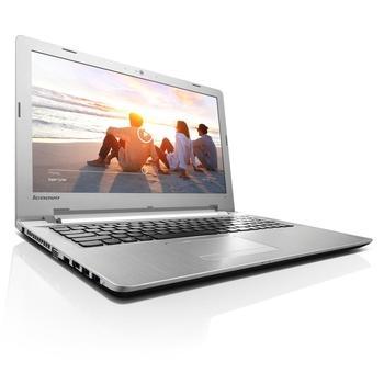 """LENOVO IdeaPad 500, 80NT012NCK, bílý (white), notebook, Core i7 6500U, AMD Radeon R7 M360, AMD, 15,6"""", 1920x1080, 8GB, HDD 1TB, SSD 8GB, DVD+-RW, Bez OS, Wi-Fi, BT, CAM, USB 3.0, HDMI"""