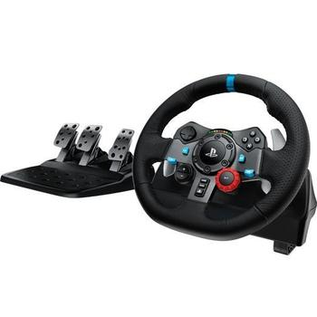 LOGITECH G29 Driving Force, 941-000112, závodní volant, PC/ PS3/ PS4