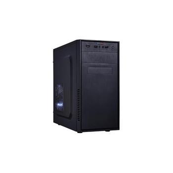 LYNX Easy i3 4170, 10462269, počítačová sestava, Core i3 4170, 3,7GHz, 4GB, SSD 120GB, Windows 10, 4x USB 2.0, 2x USB 3.0