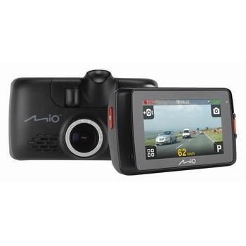 "MIO MiVue 638 Touch, 5415N4840016, kamera do auta, LCD 2,7"""