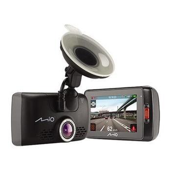 "MIO MiVue 658 Touch Wi-Fi, 5415N4840018, kamera do auta, LCD 2,7"""