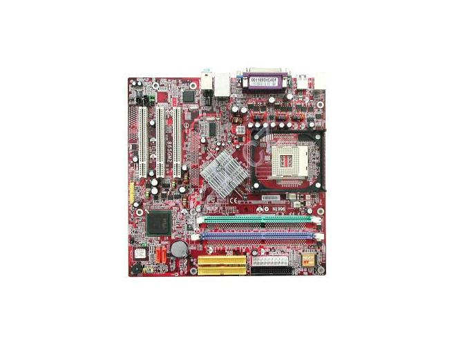 Msi 865gvm2 ls
