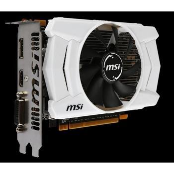 MSI GTX 950, GTX 950 2GD5 OCV1, grafická karta, GeForce GTX 950, 2GB, PCIe 3.0, DVI, HDMI, DisplayPort