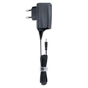 NOKIA AC-8E, AC-8E - BULK, černá (black), bulk, nabíječka pro mobilní telefony Nokia, konektor 2,0 mm