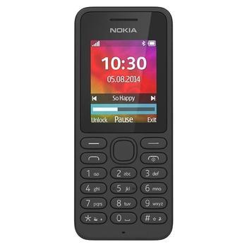 """NOKIA 130 Dual SIM, A00021157, černý (black), mobilní telefon GSM, 1,8"""", 128x160, microSD, BT, Dual SIM"""