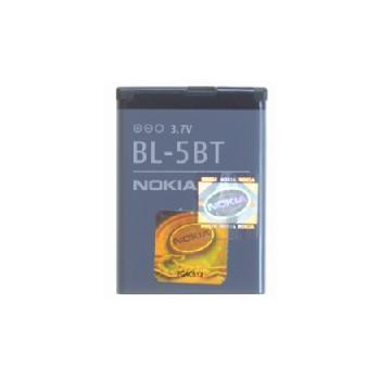 NOKIA baterie BL-5BT, 2500000166020, baterie do mobilu, 860mAh