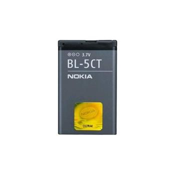 NOKIA baterie BL-5CT, 6417182906091, baterie do mobilu, 1050mAh