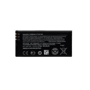 NOKIA baterie BP-5T, 8592118084031, baterie do mobilu, 1650mAh