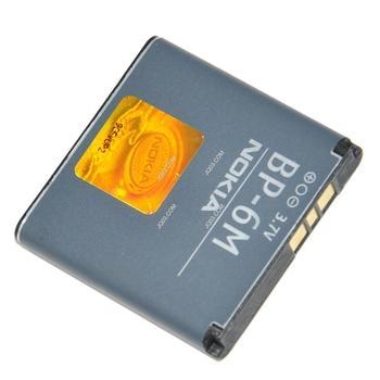 NOKIA baterie BP-6M, 0278819, baterie do mobilu, 1070mAh