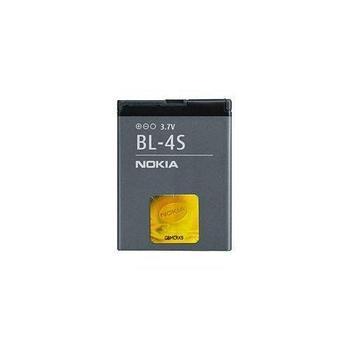 NOKIA baterie BL-4S, 02704L2, baterie do mobilu, 860mAh