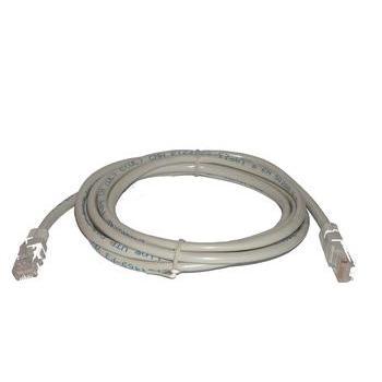 OEM patch kabel 1m, , propojovací, UTP(cat5e), 1m, RJ45, ->RJ45