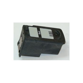KAK kompatibilní cartridge s Canon PG-512, PLCC36, černá (black), 15ml, inkoustová náplň pro Pixma IP2700, MP 240, 250, 260, 270, 480, 490