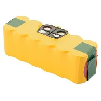 PATONA baterie pro robotický vysavač iRobot Roomba série 5xx, PT6080, akumulátor, 4500mAh, 14,4V
