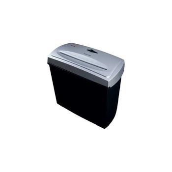 PEACH Cross Cut Shredder PS500-15, PS500-15, skartovací stroj, částicový řez, 5 listů, stupeň utajení: 3, zpětný chod, 11l koš