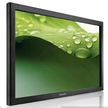 """PHILIPS BDL6520EL, BDL6520EL/00, černá (black), 65"""" LED display, 16:9, E-LED, 4000:1, 8ms, 360 d/m2, 1920x1080, LED, D-SUB, DVI, HDMI, repro"""