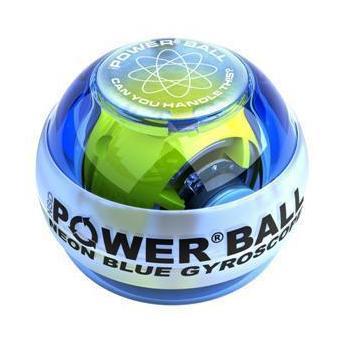 POWERBALL Neon Green, PBNGR