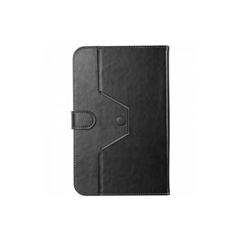 "PRESTIGIO PTCL0208BK, PTCL0208BK, černé (Black), ochranné pouzdro otočné pro tablety 8"" s poměrem stran 4:3"