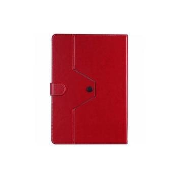 """PRESTIGIO PTCL0208RD, PTCL0208RD, červené (red), ochranné pouzdro otočné pro tablety 8"""" s poměrem stran 4:3"""